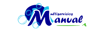 multiservicios manual logo